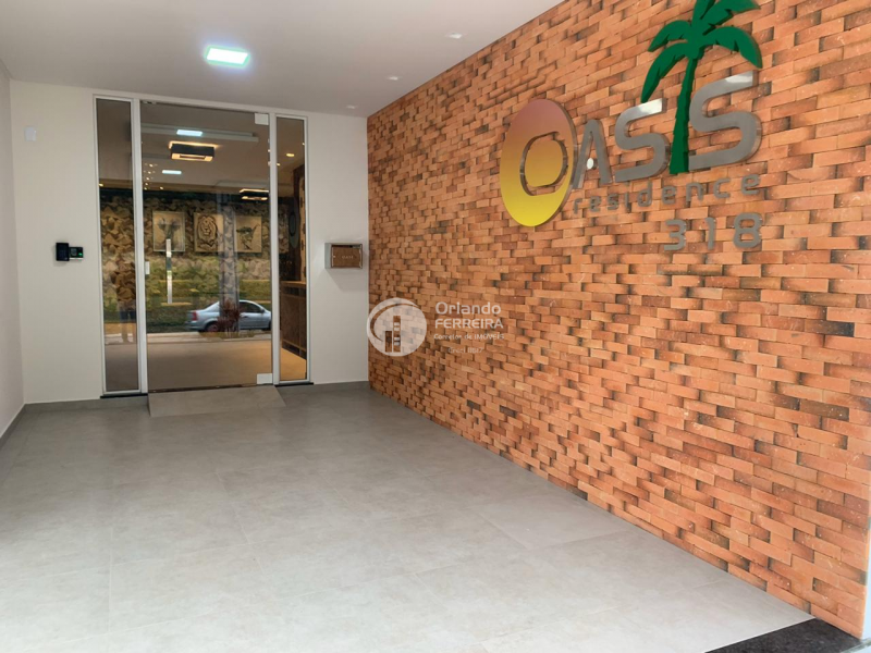 Edifício Oasis