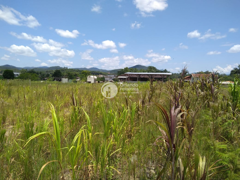 Terreno - Estrada Geral da Fazenda