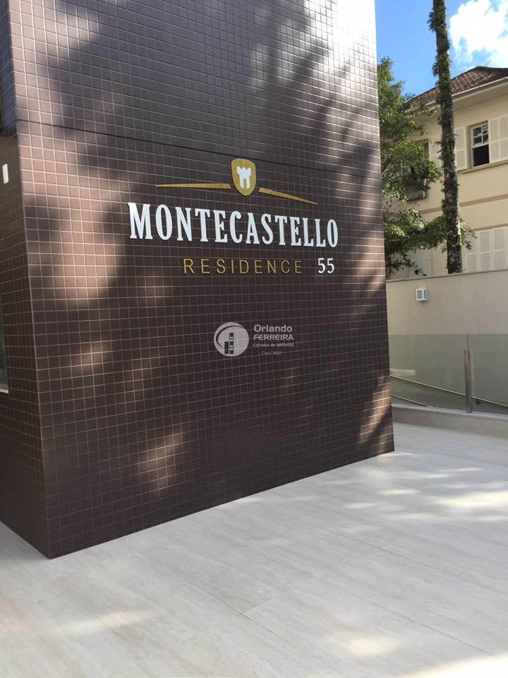 Ed. Monte Castelo