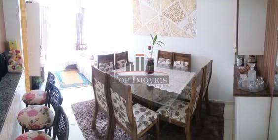 Apartamento no Centro de Brusque  |  Mobiliado  | 2 Dormitórios  |  Ar-Condicionado nos Quartos