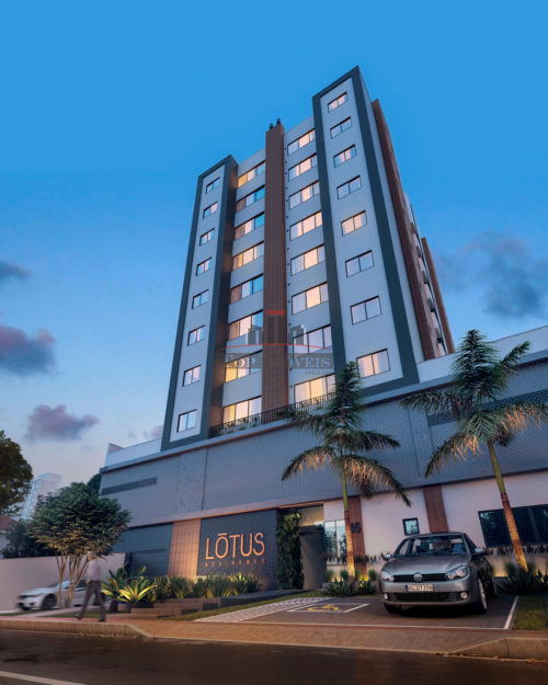 Residencial Lotus  |  Incríveis Apartamentos no Guarani  |  Acabamento diferenciado  |   Car Wash na garagem