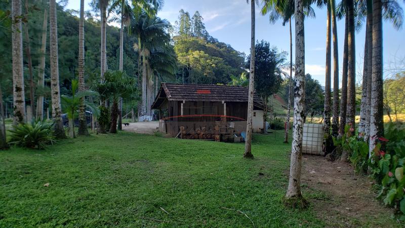 Lindo Sítio no Aimoré | casa com 2 dormitórios + salão em construção