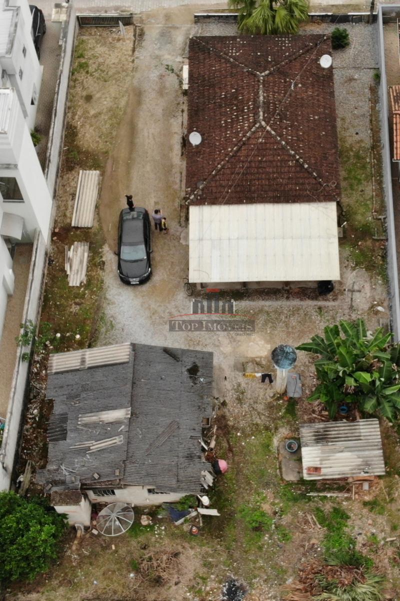 Terreno com ótima localização na Guabiruba | Escriturada