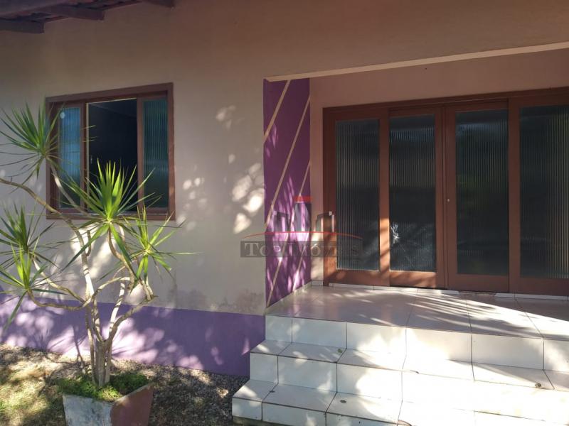 Casa com 3 dormitórios | Lageado Baixo